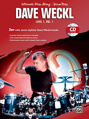 9780760400692: The Ultimate Play-along for Drums: Level 1 (Ultimate Play-Along Series)