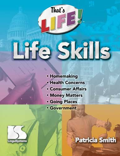 9780760602232: That's life! Life skills
