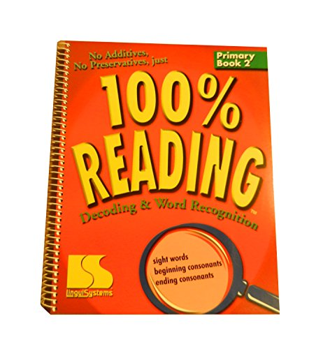 9780760602461: 100% Reading, Decoding & Word Recognition: Grades K Through 2