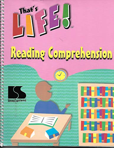 9780760602508: That's Life! Reading Comprehension