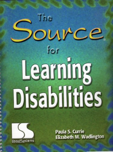 9780760603277: The source for learning disabilities