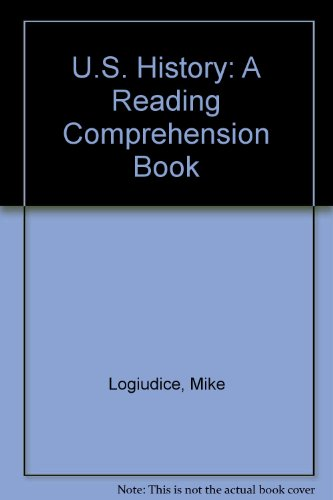9780760604496: U.S. History: A Reading Comprehension Book