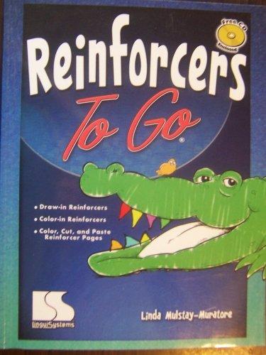Reinforcers to Go: Linda Mulstay Muratore