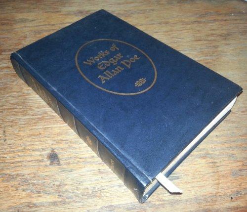 Works of Edgar Allan Poe: Poe, Edgar Allan