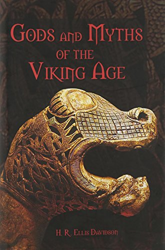 9780760700358: Gods and Myths of the Viking Age