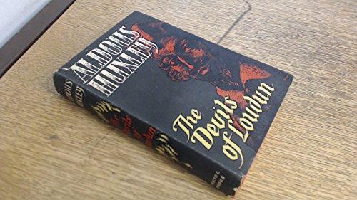 9780760700679: The Devils of Loudun