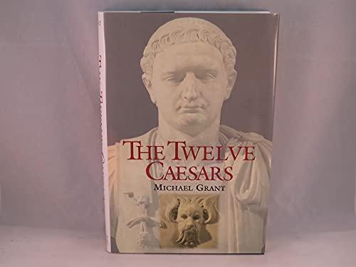 9780760700884: The Twelve Caesars