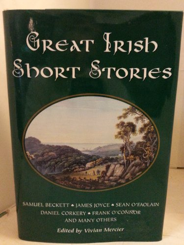 Great Irish Stories: Mercier, Vivian (Editor)