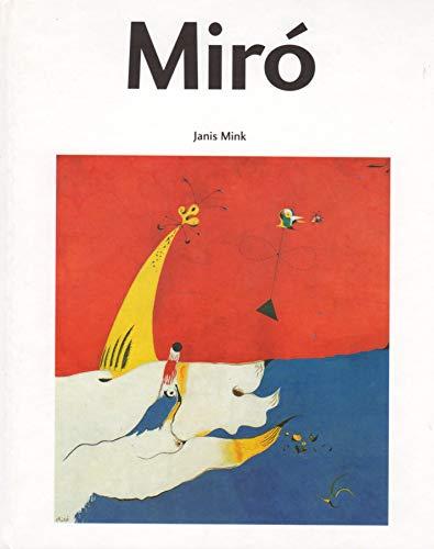 Joan Miro' 1893-1983: Mink, Janis