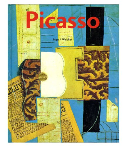 9780760701157: Pablo Picasso, 1881-1973: Genius of the century