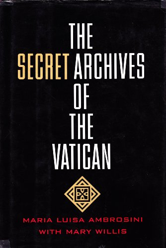 9780760701256: The Secret Archives of the Vatican