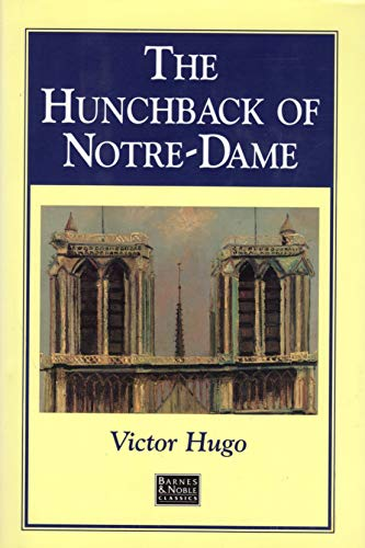 9780760701676: The Hunchback of Notre Dame