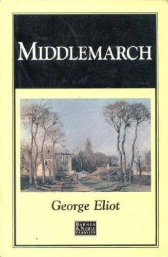 9780760701713: Middlemarch