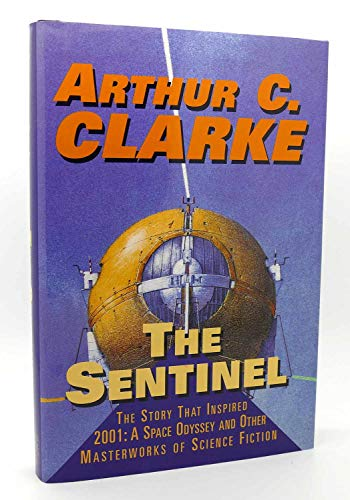 9780760701782: The Sentinel