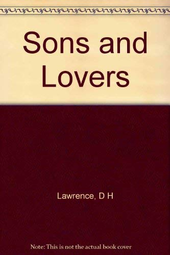 the characters in sons and lovers by dh lawrence D h lawrence makes an extensive use of symbols in his sons and lovers symbolism means investing a remark or a situation or an incident or an object or even a person with a double significance or a two-fold meaning.