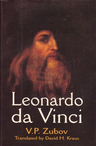 Leonardo Da Vinci: V P Zubov