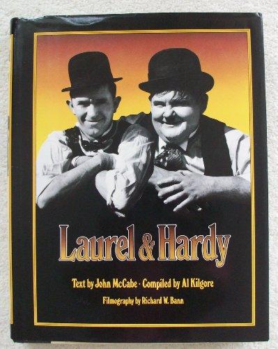 Laurel and Hardy: John Mccabe