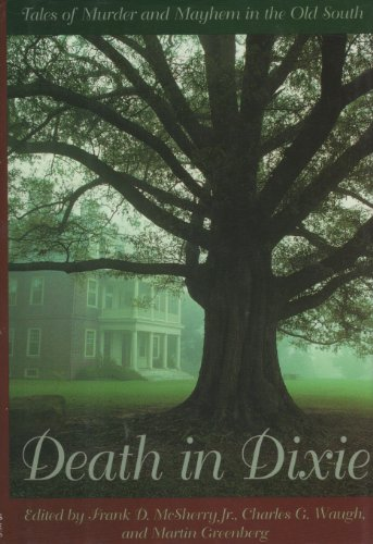 Death In Dixie: Gloria Norris, John