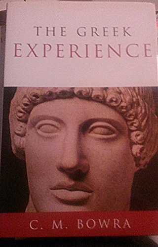 9780760702680: The Greek Experience