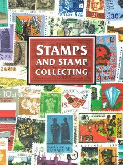 Stamps and Stamp Collecting: Svarc, Frantisek