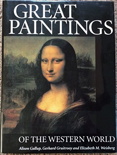 9780760702772: Great Paintings of The Western World