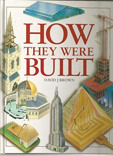 9780760702840: How they were built
