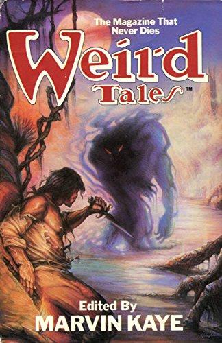 9780760702949: Weird Tales