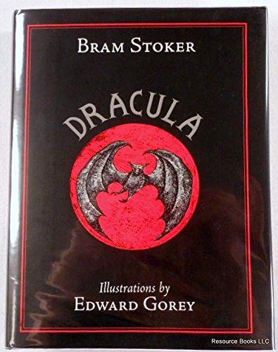 Dracula: Bram Stoker; Edward