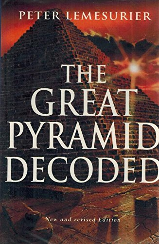 9780760703212: The Great Pyramid Decoded