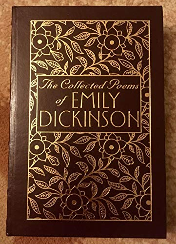 9780760703311: The Collected Poems of Emily Dickinson