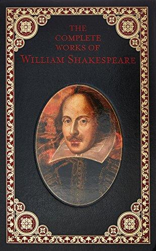 The Complete Works of William Shakespeare: Shakespeare, William