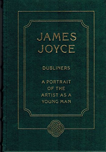 9780760703335: Dubliners / A Portrait of the Artist As A Young Man