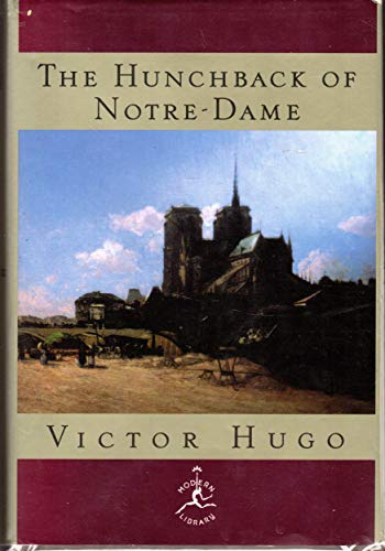 9780760703373: The Hunchback of Notre-Dame