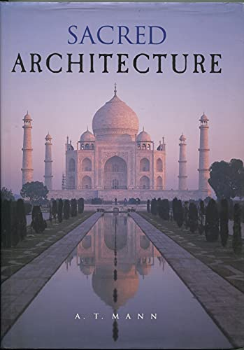 Sacred Architecture: Mann, A.T.