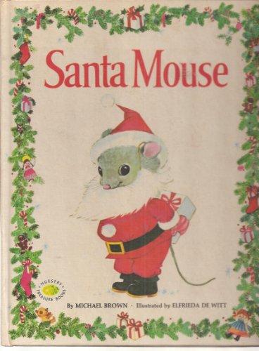 9780760703557: Santa Mouse