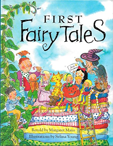 9780760703588: First Fairy Tales [Hardcover] by