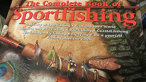 9780760703632: The Complete Book of Sportfishing