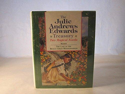 The Julie Andrews Edwards Treasury: Julie Andrews Edwards