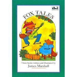 9780760703724: Fox Tales (three Books: Fox Be Nimble; Fox Outfoxed; Fox on Stage)