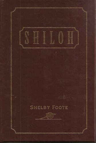 Shiloh: Shelby Foote