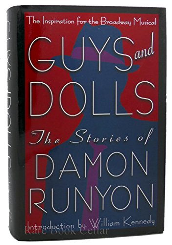 9780760703885: Guys & Dolls: The Stories of Damon Runyon