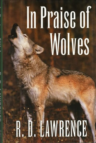 9780760703892: In praise of wolves