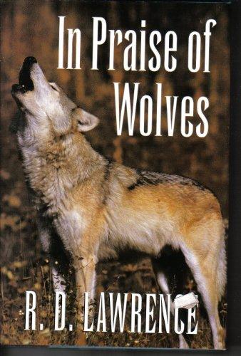9780760703892: In praise of wolves