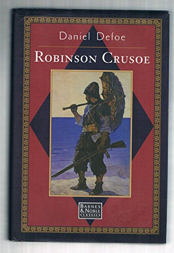 Robinson Crusoe: Daniel Defoe, dj
