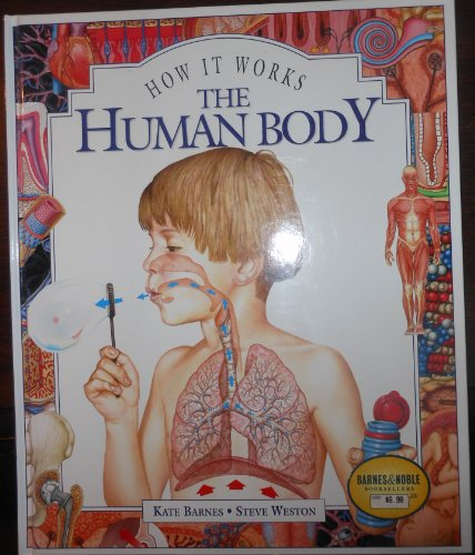 9780760704288: The Human Body (How It Works)