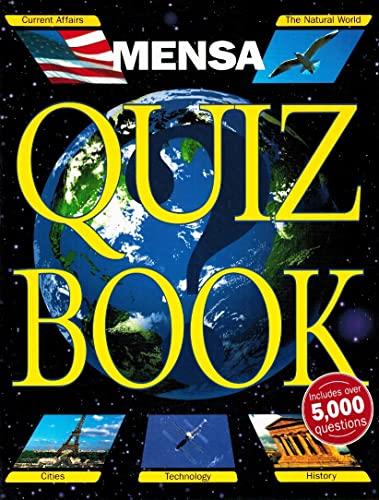 9780760704318: Mensa Quiz book