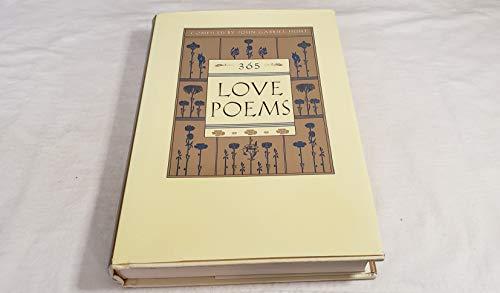 9780760704356: 365 Love Poems