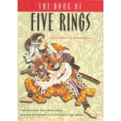 9780760704448: The Book of Five Rings