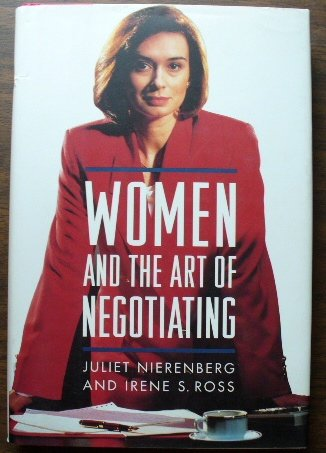 9780760704455: Women and the Art of Negotiating