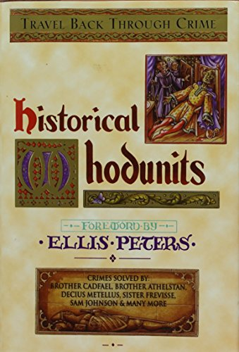 9780760704769: Historical Whodunits